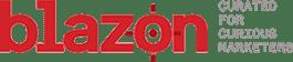 Blazon's Company logo